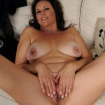 Naked Cougar Sterling