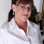 Shauna Mature Secretary
