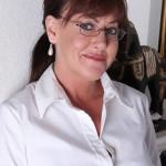 Shauna Mature Secretary