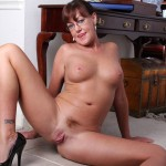 Shauna Naked Secretary